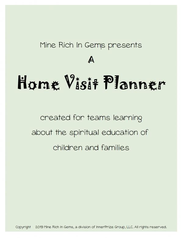 HomeVisit Planner